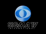 Sigma TV International 1976