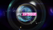Sky Living It breakbumper Christmas 2011