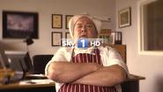 Sky One ID - Trollied - 2012 - 3