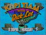 CH5 Kopi Tiam promo 1995