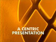 Centric Presentation - Gold - 1994