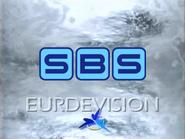 Eurdevision Slennish Broadcasting Service ID 1995