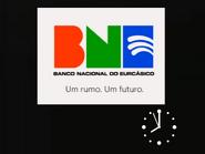 SRT - BNE clock (1991)