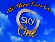 Sky One promo 1989