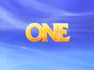 TVNE TV One ID 1990