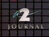 Antenna 2 le journal 1987