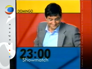 Cadena 3 promo Showmatch 2000