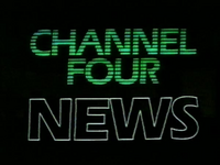 Channel 4 News 1982