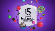 NTV7 ID - 15 years - 2014 - 1