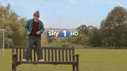 Sky 1 ID - Moone Boy - 2012 - 2