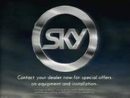 Sky AS TVC 1991