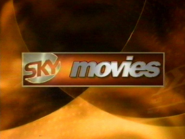 Sky Movies breakbumper 1996