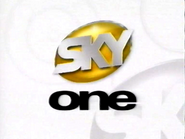 Sky One breakbumper - 1997