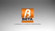 Beta opening logo 1991 byline
