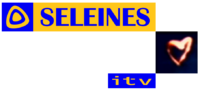 ITV Seleines logo 1998