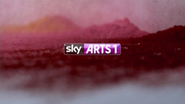 Sky Arts 1 ID - Electric Balloon - 2012
