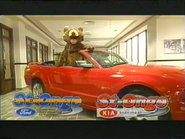 St Onge Ford and St Onge Kia Quillec TVC 2006