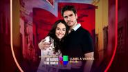 Univision promo - Mi Marido Tiene Familia- 2017