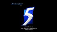 Channel 5 PC endcap 2007 wide