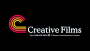 Creative Films open 1981 with Warner byline