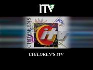 ITV2 slide - Children's ITV - 1991