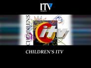 ITV World slide - CITV - 1991