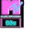 MTV 80s (Anglosaw)