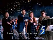 MediaCorp 5 Pacifilavia ID - Pacifilavia Idol 2004