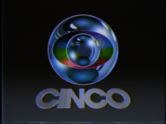Canal 5 Puerto Grande - ID 1992