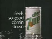 Diet 7Up TVC - 3-25-1987