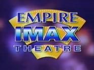 Empire IMAX CY TVC 1998