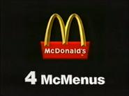 McDonald's South Matamah TVC 1996