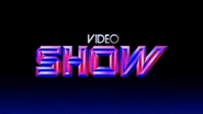 Video Show open 1990 wide
