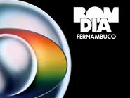 Bom Dia Fernambuco slide 1989