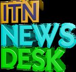 ITN Newsdesk logo 1988
