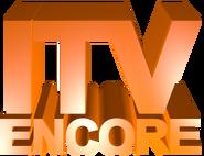 ITV Encore logo - 1986 styled - 2015