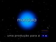 Mandala TN endcap - 2002