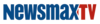 Newsmax TV Logo