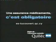 Quillec Obligatoire TVC 2006