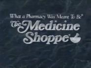 The Medicine Shoppe URA TVC 1995