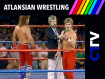 RCDTV-1985 Slide (Atlansian Wrestling)
