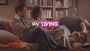 Sky Living ID - Two Couples - 2012