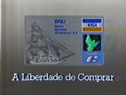 BNU TVC 1991 - 1
