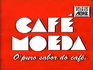 Cafe Moeda PS TVC 1996 2