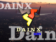 Dainx ID - Airplane - 1998