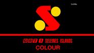 GRT1 Seleines ID - 1972 ID - (90 Year of GRT in the Seleines Islands) (2016)