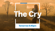 NTV1 promo - The Cry - 2019