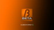 Beta opening logo 2002