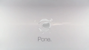 Cadena 3 white Pone ID