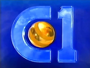 Canal 1 ID - 1995 or 1996